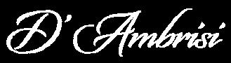 D'Ambrisi Foods – Wholesale Food
